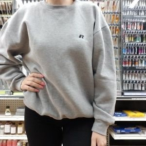 Russell Arhletic sweater